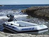 Schlauchboot Navigator III