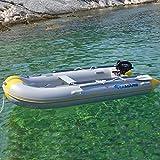 VIAMARE Schlauchboot 330 S Airdeck mit Hochdruckboden