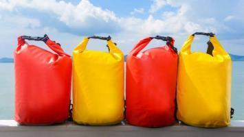 Dry Bag Wasserfeste Säcke zum verpacken