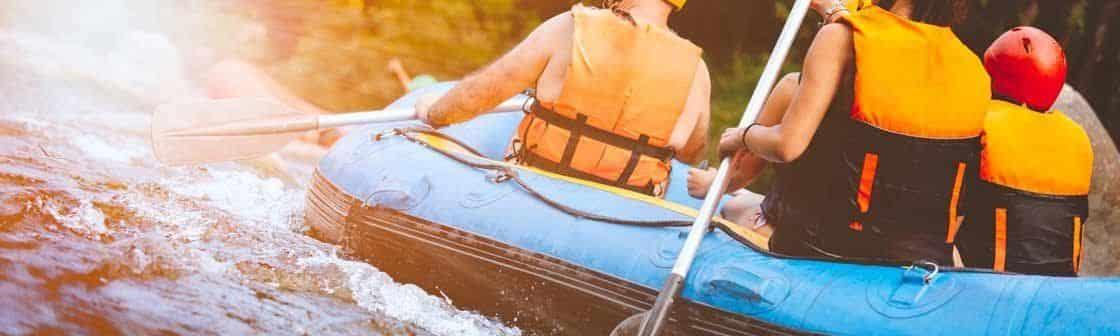 Schlauchboot Ratgeber & Angebote